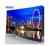 Haier Curved UHD TV