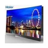Haier Curved UHD TV