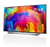 LG 4k Ultra HD TV
