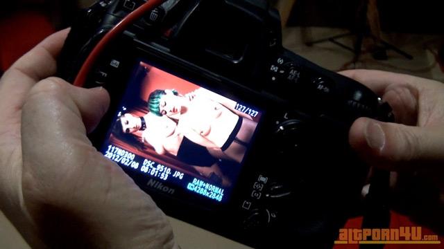 AltPorn4u Shooting
