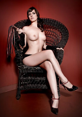 Irina Vega 2