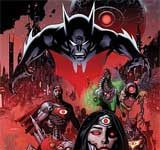 Future Ends Comics von DC