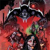 Future Ends Comics von DC