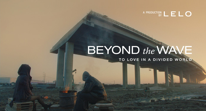 Beyond The Wave von LELO