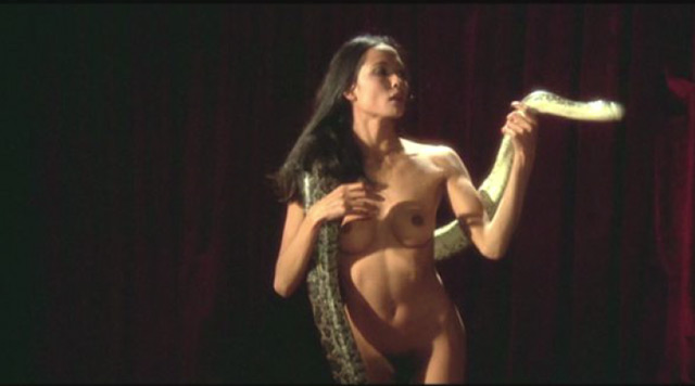 Nackte Eva Laura Gemser Screenshot