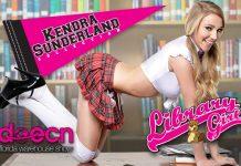 Kendra Sunderland IVD ECN