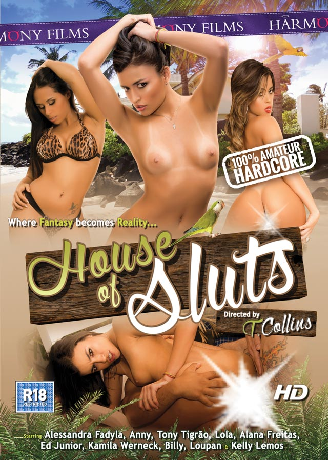 Dvd columbia house adult