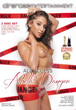 All Access Abella Danger Airerose Entertainment