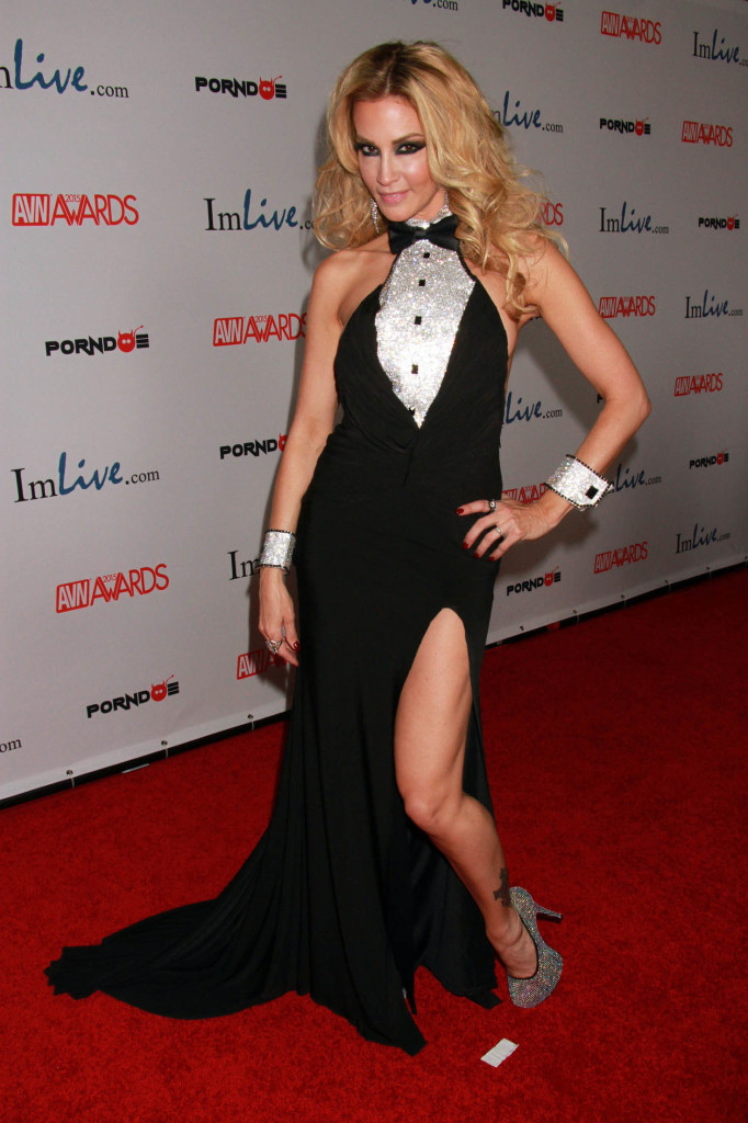 PornDoe 2015 avn awards