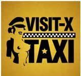 Visit-X-Taxi mit Edona James Bild