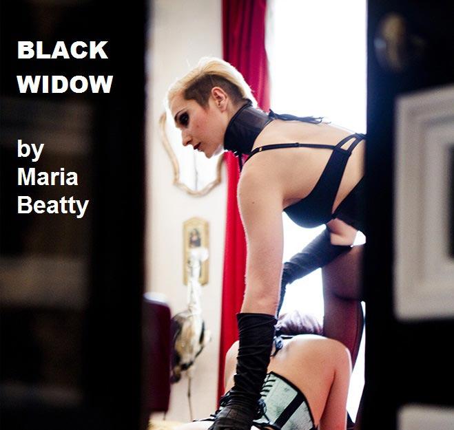 BLACK WIDOW Bild