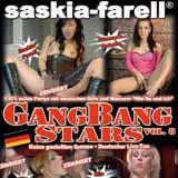 Gangbang Stars Vol. 8 DVD Review