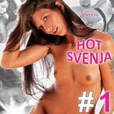 Hot Svenja #1 DVD Review