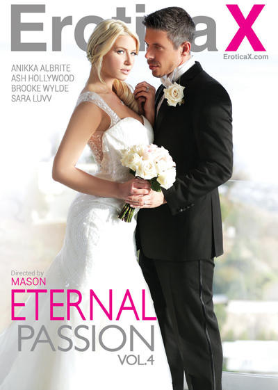 Anikka Albrite Bild 06 Eternal Passion 4 DVD Cover
