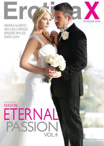 Anikka Albrite Bild 06 Eternal Passion 4 DVD Cover
