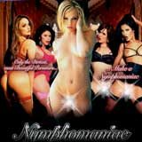 Nymphomaniac Confessions im Erotik DVD Review
