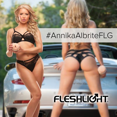 Anikka Albrite Bild Fleshlight