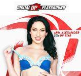 Aria Alexander bei Digital Playground