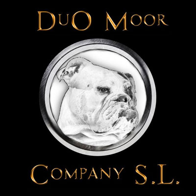 DuoMoorCompany Logo Large