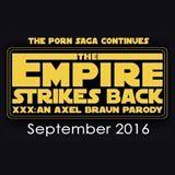 The Empire Strikes Back XXX von Axel Braun