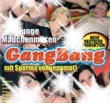 Gangbang DVD Review