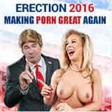 ZZ Erection Porno-Parodie von Brazzers