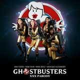 Ghostbusters XXX Parody von Brazzers