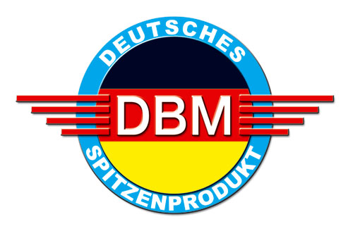 DBM Video Logo Bild