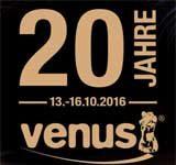 Venus Berlin 2016