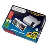 Nintendo Entertainment System NES Classic Mini!