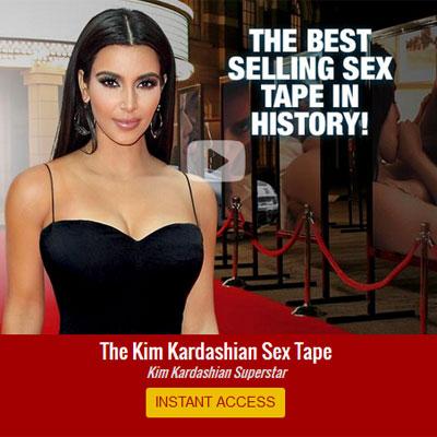 Vivid Top10 Sextapes 2017 Bild 2 Kim Kardashian