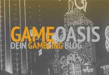 GameOasis Logo