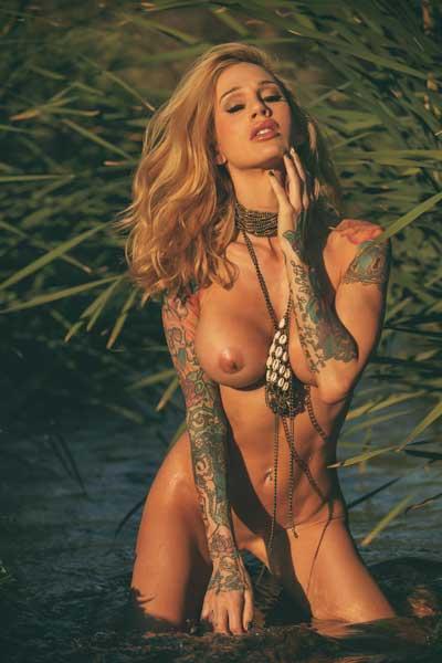 Sarah Jessie Bild 8