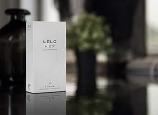 Testbericht Sextoys 2017 Lelo Hex Kondome