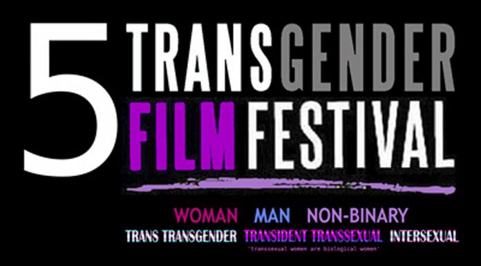 Transgender Filmfestival 2017 Plakat