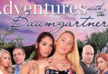 Sexy Verfilmung von Selena Kitts Bestseller Adventures with the Baumgartners