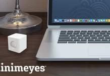 Crowdfunding Aktion für Minimeyes