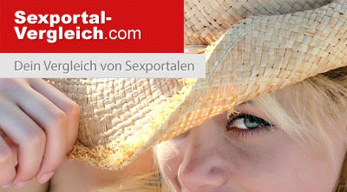 Online Erotik Angebote bei Sexportal Vergleich