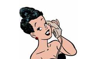 Tipps für heißen Telefonsex