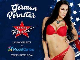 Texas Patti wird Markenbotschafterin für Modelcentro