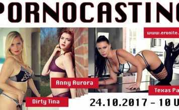 Eronite Porno-Casting in Dortmund 2017