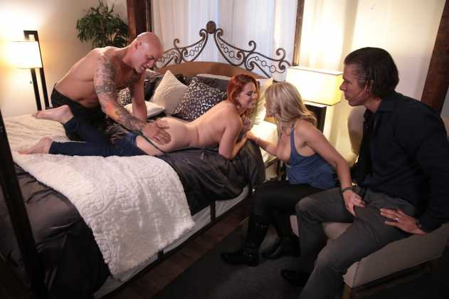 Adventures with the Baumgartners 2 Preview bei German-Adult-News.com
