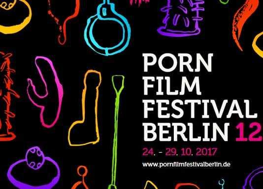 12. Pornfilmfestival Berlin 2017