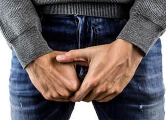 Methoden zum Penis vergroessern