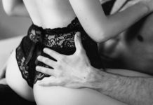 Umfrage zeigt, dass Pornos das Sexleben von Paaren beleben