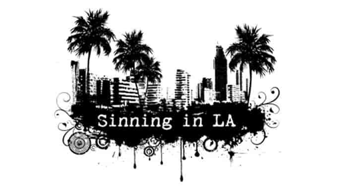 Logo von SinningInLA.com